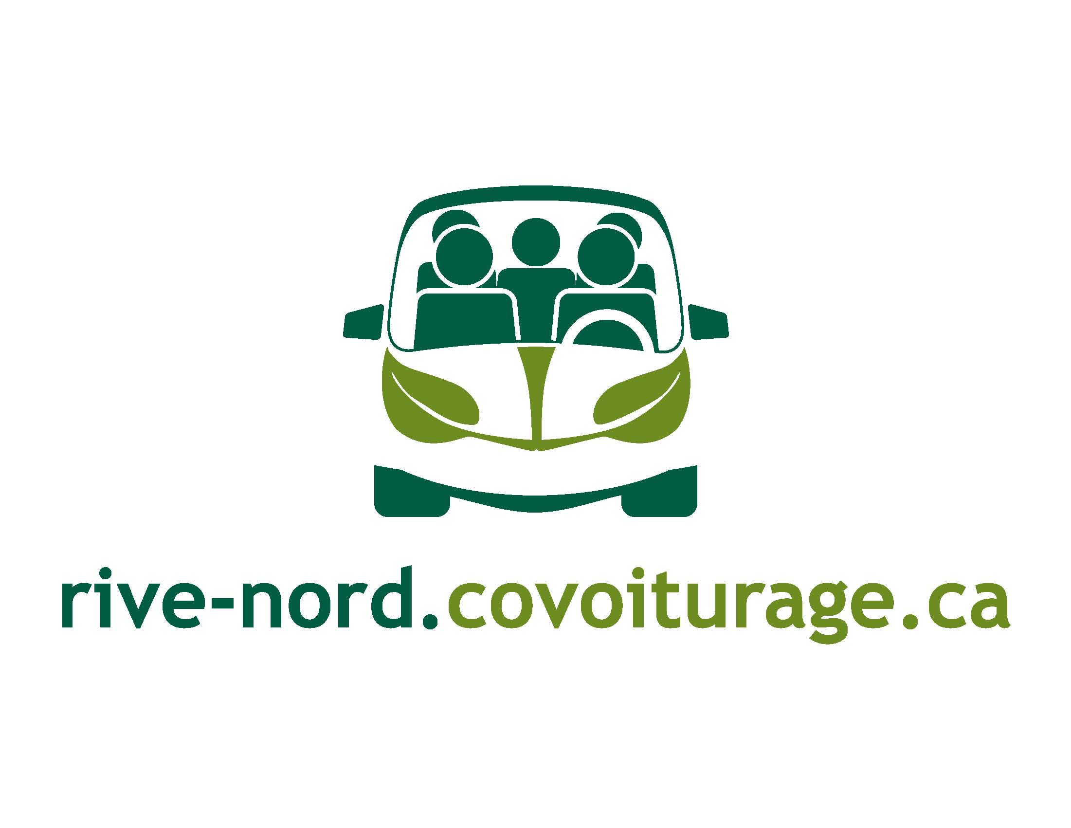 Covoiturage Rive-Nord