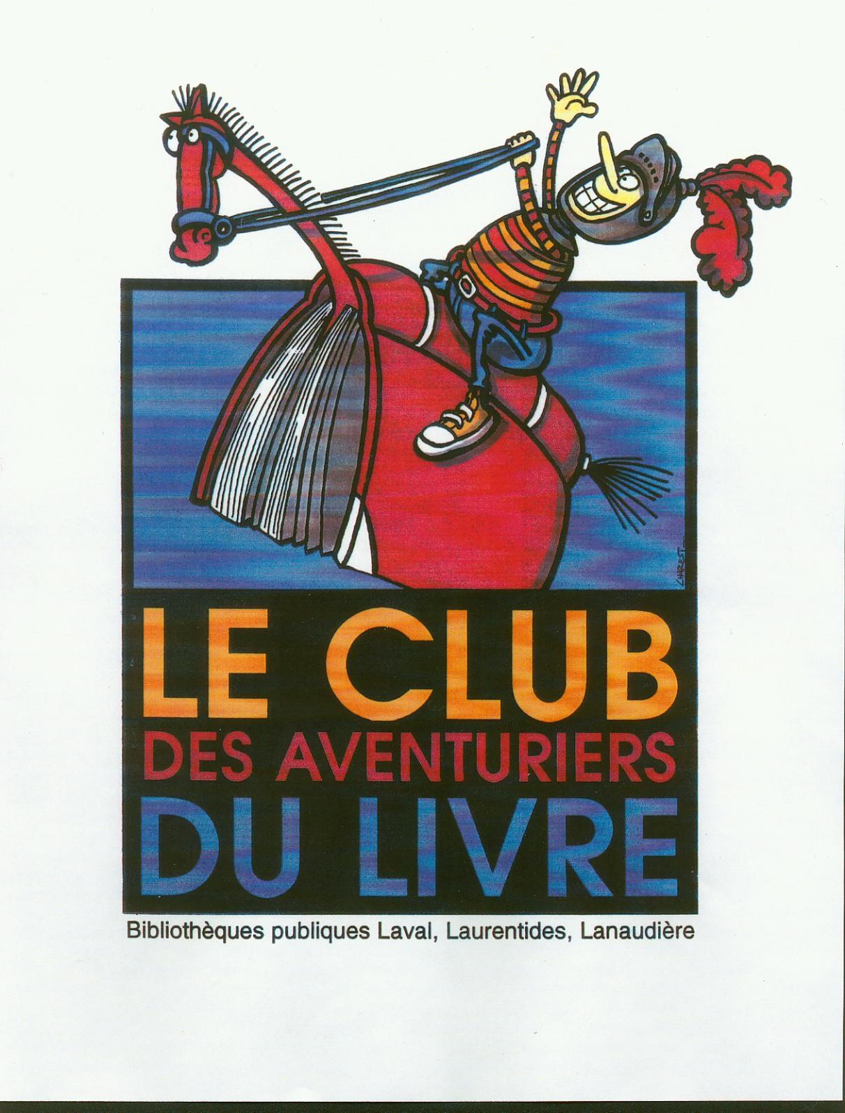 Logo Club aventuriers